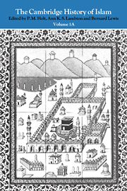 Islamic History Pdf