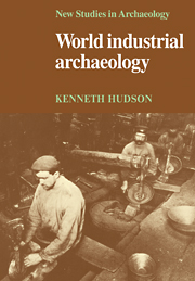 World Industrial Archaeology