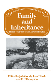 Family and Inheritance