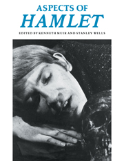 Aspects of Hamlet