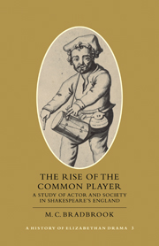 The Rise of the Common Player