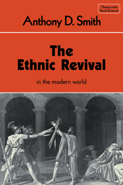 The Ethnic Revival