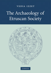 The Archaeology of Etruscan Society