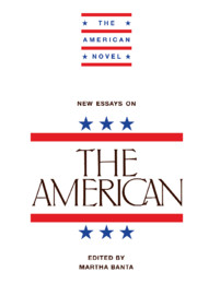 New Essays on The American