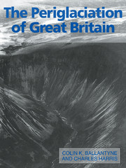 The Periglaciation of Great Britain
