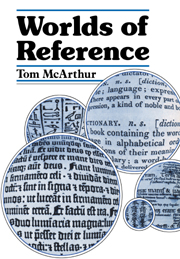 Worlds of Reference