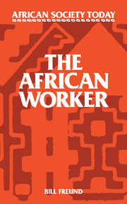 The African Worker