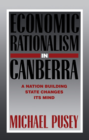 Economic Rationalism in Canberra