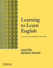 Learning to Learn English