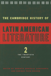 The Cambridge History of Latin American Literature edited by Roberto ... 171e25b8cfbd2