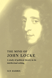 The Mind of John Locke