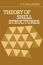 Theory of Shell Structures