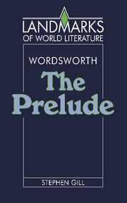 Wordsworth: The Prelude