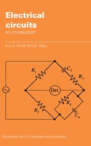 Electric Circuit Book