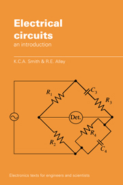 Pleasing Electrical Circuits Introduction Circuits And Systems Cambridge Wiring Database Mangnorabwedabyuccorg
