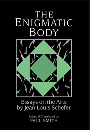 The Enigmatic Body