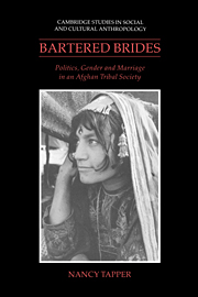 Bartered Brides