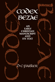 Codex Bezae