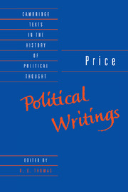 Price: Political Writings