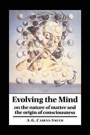 Evolving the Mind