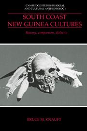 South Coast New Guinea Cultures