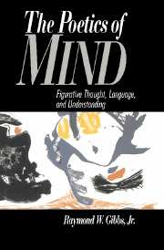 The Poetics of Mind