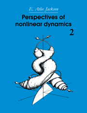 Perspectives of Nonlinear Dynamics