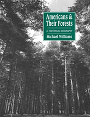 Americans and their Forests