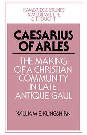 Caesarius of Arles