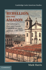 Rebellion on the Amazon