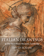 Italian Drawings at The Fitzwilliam Museum, Cambridge