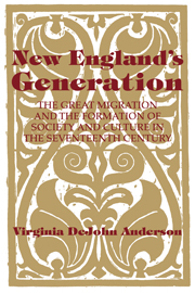 New England's Generation