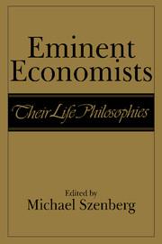Eminent Economists
