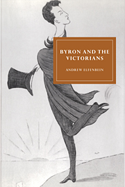 Byron and the Victorians