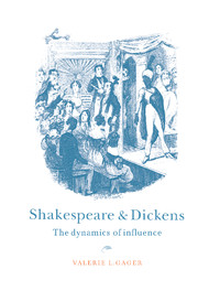 shakespeare and the theatre of wonder bishop t g
