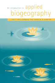 An Introduction to Applied Biogeography