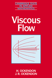 Viscous Flow