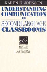 Understanding Communication in Second Language Classrooms