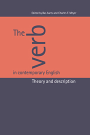 The Verb in Contemporary English