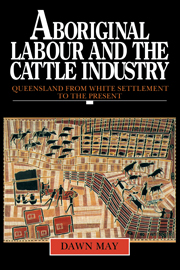 Aboriginal Labour and the Cattle Industry