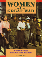 Women and the Great War