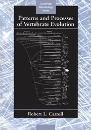 Patterns and Processes of Vertebrate Evolution