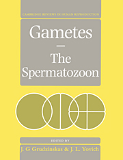 Gametes - The Spermatozoon