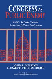 Congress as Public Enemy
