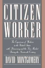 Citizen Worker