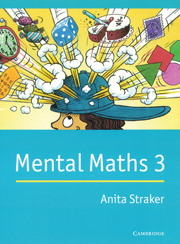 Mental Maths 3