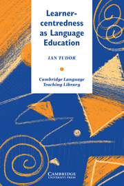 Learner-centredness as Language Education