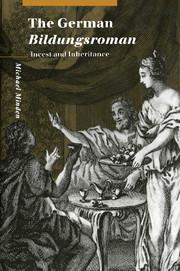 Cambridge companion german romanticism   European literature