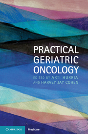 Practical Geriatric Oncology