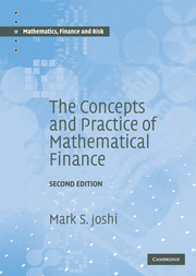 The Concepts and Practice of Mathematical Finance